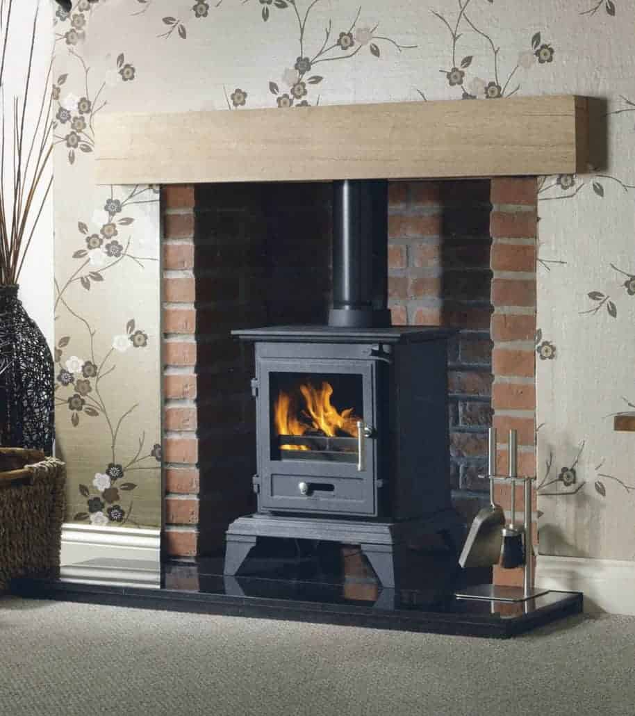 Artisan Yorkshire Inglenook Design Artisan Fireplace Design
