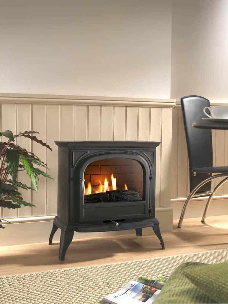 Artisan 6010 Flueless Gas Stove Artisan Fireplace Design