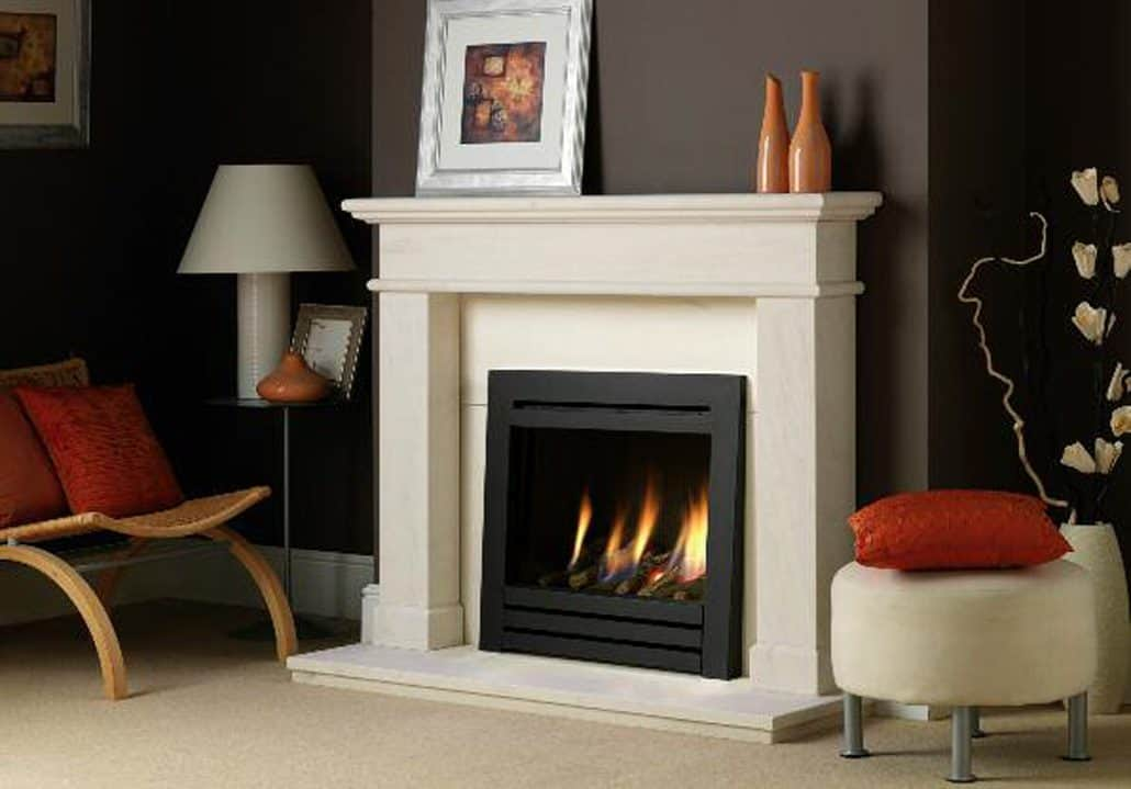 Artisan Symphony Gas Fire Artisan Fireplace Design