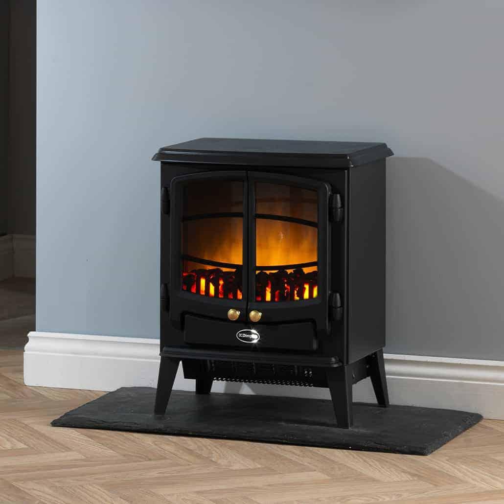 Artisan Tango Electric Stove Artisan Fireplace Design