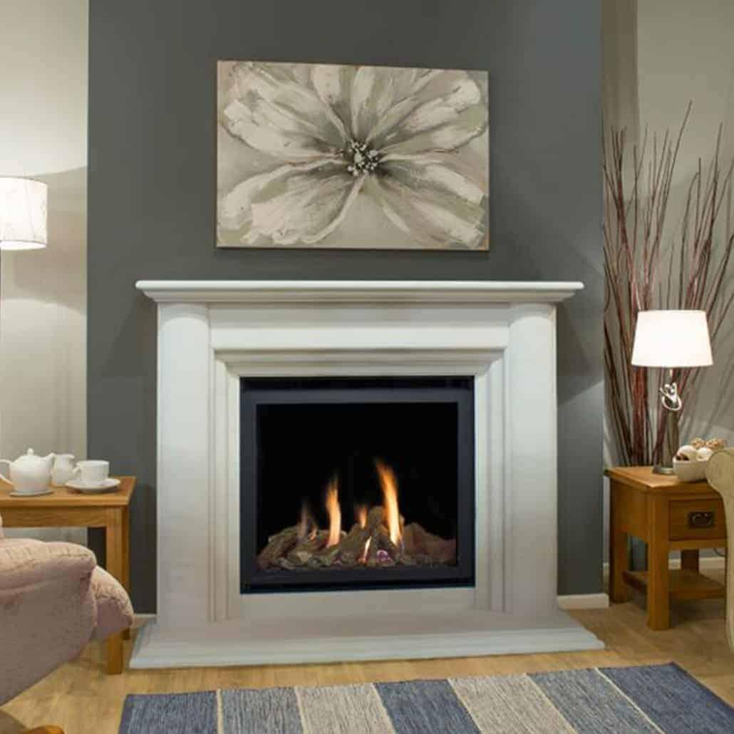 Artisan Tulsa Xl Gas Fire Artisan Fireplace Design