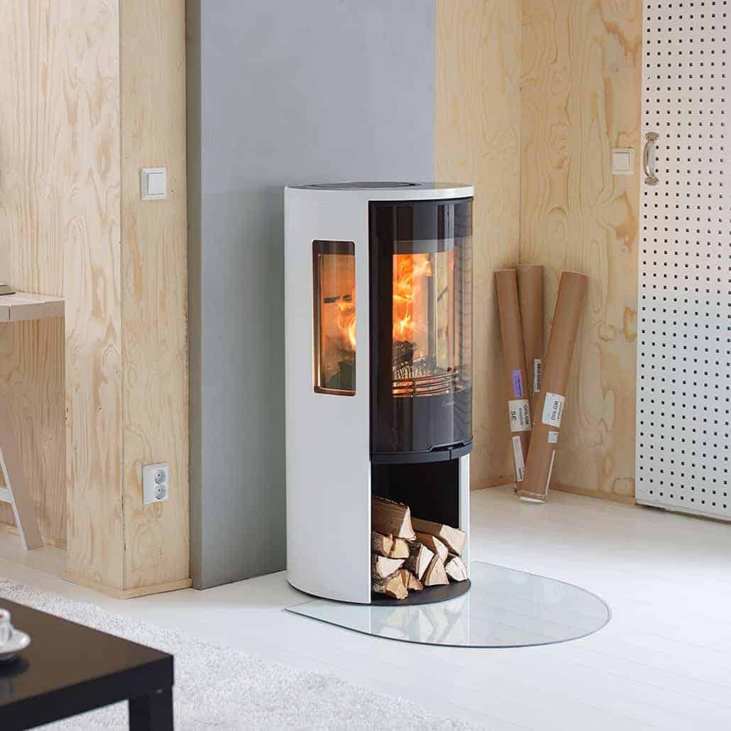 Artisan Contura 556 Style Wood Burning Stove Artisan