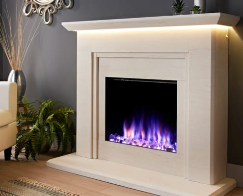 Limestone Fireplaces Artisan Fireplace Design