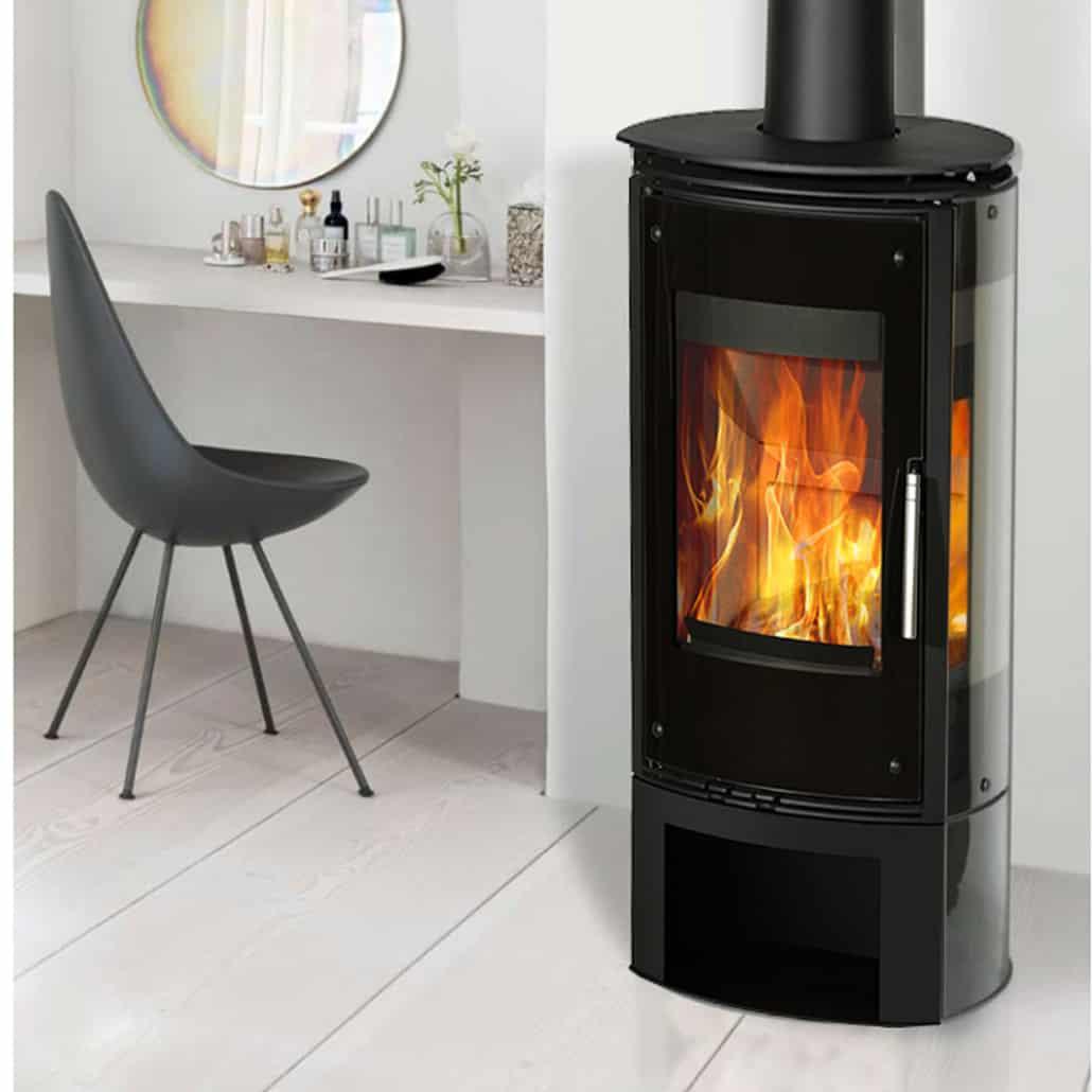 Artisan Zanzibar Multi Fuel Stove Artisan Fireplace Design