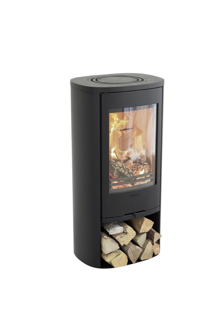 Artisan Contura 810 Style Wood Burning Stove Artisan